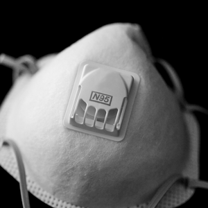 Coding Spotlight COVID-19 N95 Mask