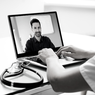 Accounts Receivable Telehealth